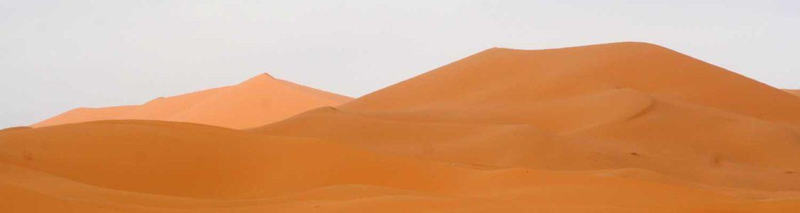 Marokko-Reise 2009