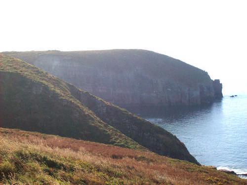 Küste und Klippen von Cap Frehel