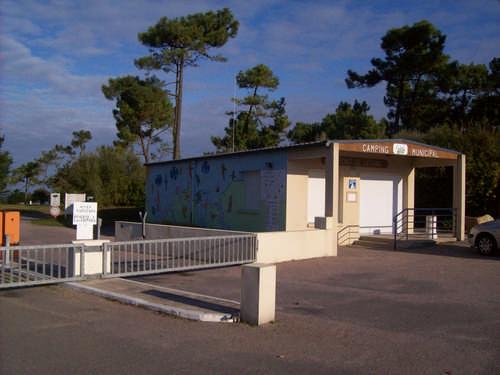 Camping Pont de L'Etang, Rezeption
