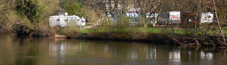 Von Bad Kreuznach zum Osteressen und nach Hause / Tag 5