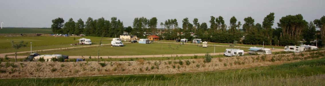 Holland: Camping Stavenisse mit Reisemobil-Stellplatz