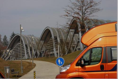 Bern Zentrum Paul Klee