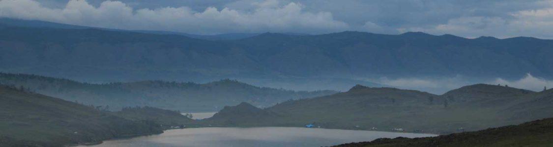 Sibirien – Baikalsee – Mongolei – Kasachstan  mit dem Reisemobil