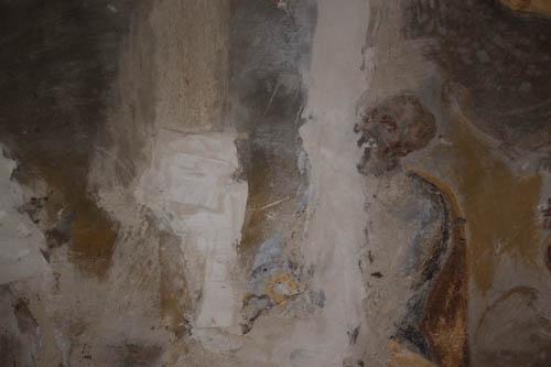 Fresken im Karmeliterkloster Bilschiwzy