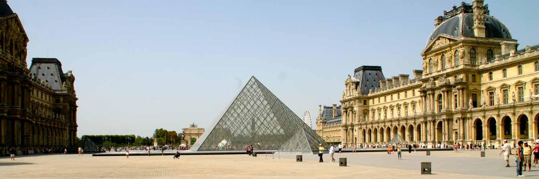 Schneller Womo-Wochenendtrip nach Paris