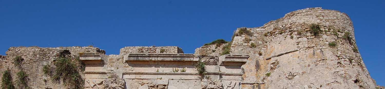 Unsere Tour 2012 / 2013 durch Griechenland – Teil 4