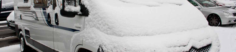 Pösslchen hat Winter in Köln