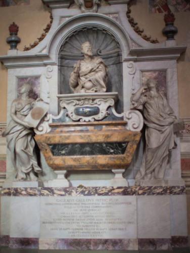 Grabmal für Michelangelo