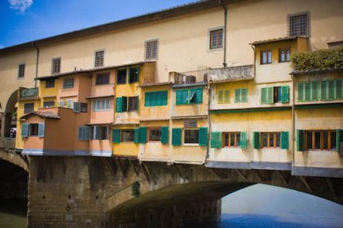Touri-Foto Ponte Vecchio