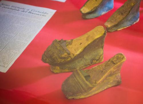 Die Pantoffeln von Boccacchio