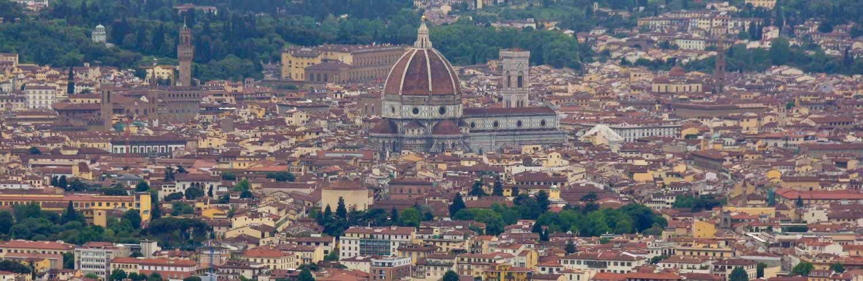 Nebel, Regen, Tunnels, Autobahn: endlich Italien!