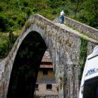 Letzter Toskana-Tag in Lucca und Umgebung