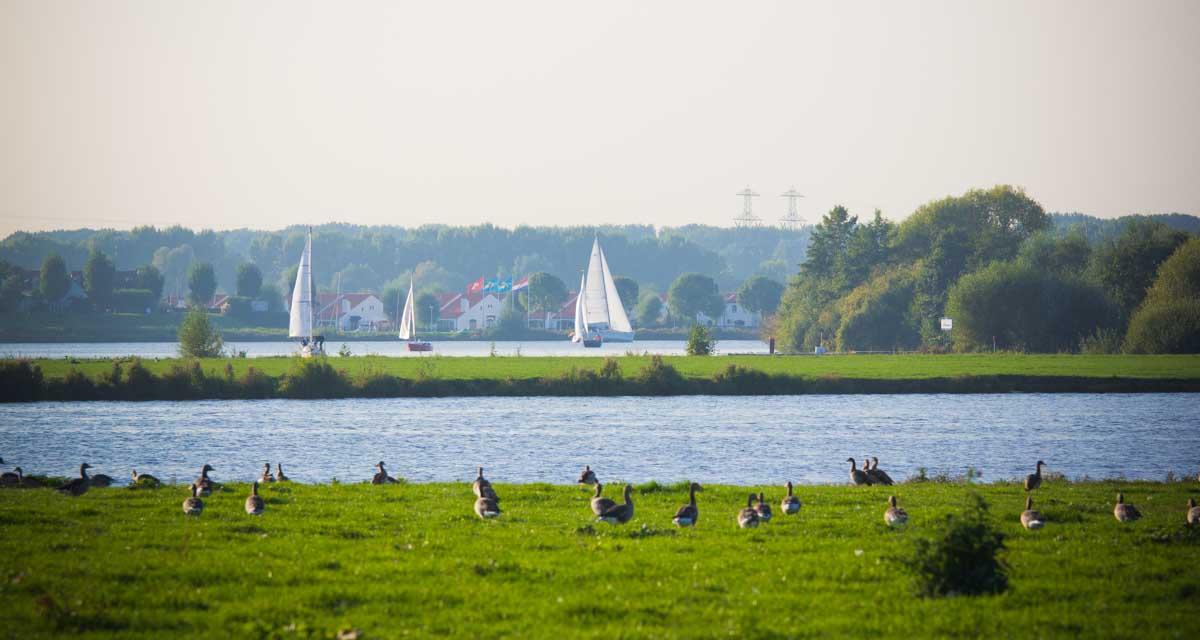 Wochenende in Roermond