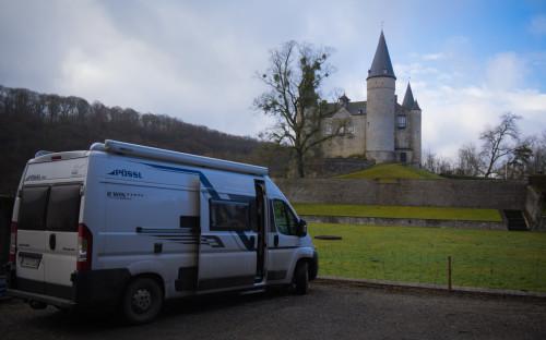 Château Vèves