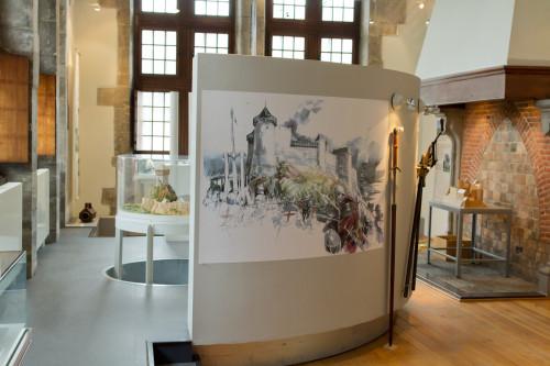 Maison du Patromoine Medieval Mosan