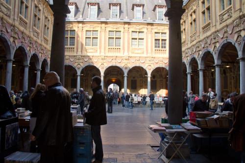 Büchermarkt!