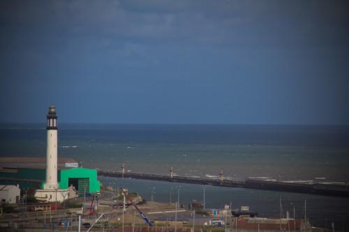 Wo ist das Meer?