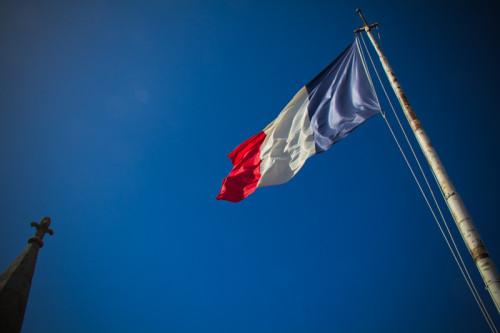 La France.