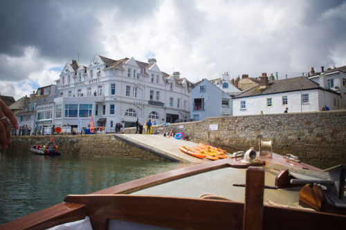 St. Mawes Place Ferry