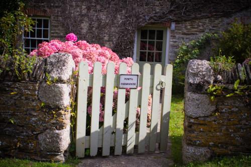 Porth Farmhouse