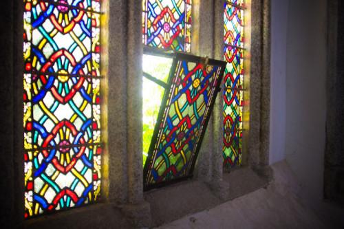 Fenster St. Anthony in Roseland