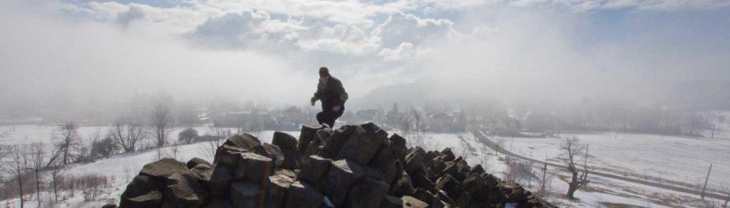Letzter Tag in Nordböhmen – Zufallswanderung