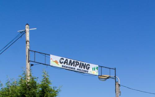 Campingplatz Jamonette in Foisches.
