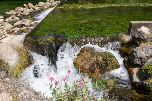 Das klarste Wasser der Welt