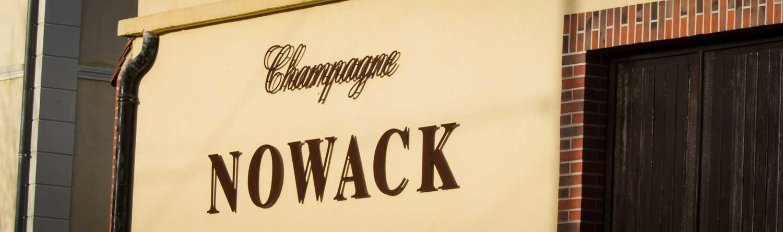 Wohnmobil-Stellplatz Champagne Nowack in Vandières, Marne
