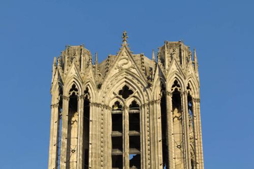 Kathedralenturm