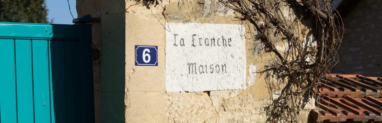 Gotik und mehr in Soissons