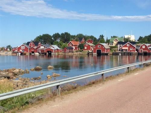 Schweden, ein Kapitel für sich