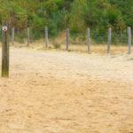 Wandern im Nationalpark Hoge Kempen in Belgien - Limburg