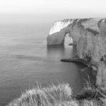 Normandie Manneporte Etretat Wanderung