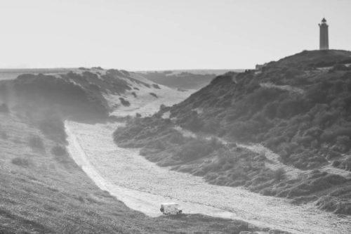 Normandie Leuchtturm Etretat Jumel Wanderung