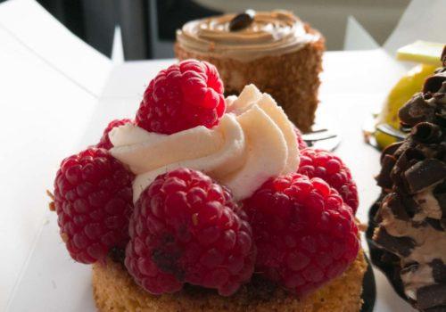 Frankreich Kuchen