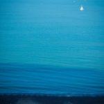 Dieppe Normandie Meer Strand
