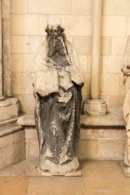 Normandie Rouen Kathedrale