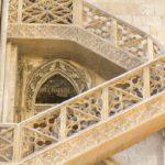 Normandie Wohnmobil Kathedrale