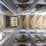Normandie mit Wohnmobil: Rouen Kathedrale