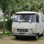 Prä-PSA-Kastenwagen von Peugeot