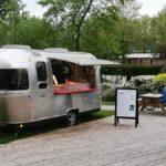 Foodtruck von Airstream