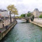 Paris zu zweit Ostern 2017