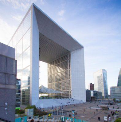 Grande Arche La Défense
