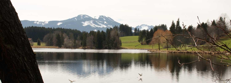 Vom Allgäu an den Bodensee / Tag 3