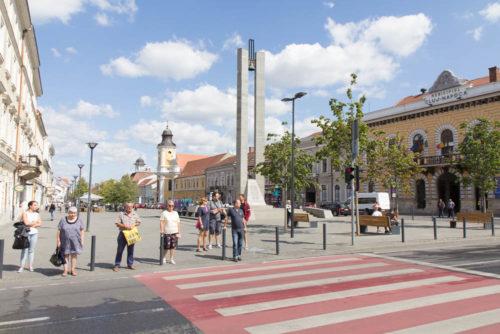 Wohnmobil Cluj-Napoca