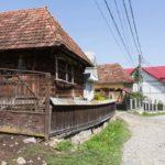 Rumänien Maramures Wohnmobil