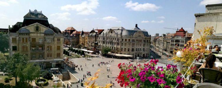 Endlich wieder auf Reisen –auf nach Rumänien