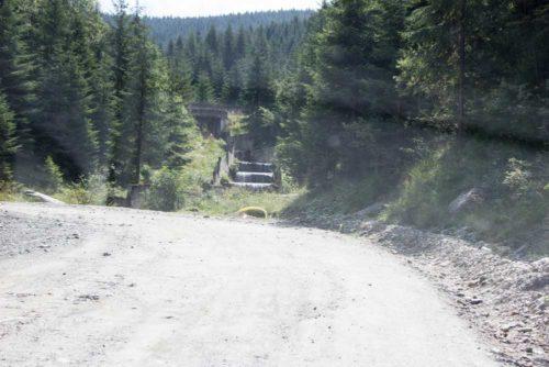 Rumänien Wohnmobil Transalpina