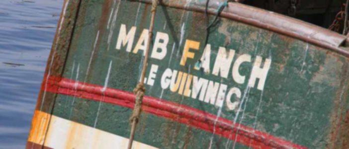 Guilvinec – keine Aussicht auf Camping